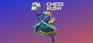 Game Chess Rush, Game Keren Adu Strategi